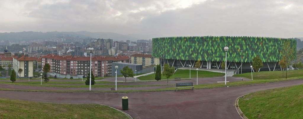 Bilbao-Miribilla