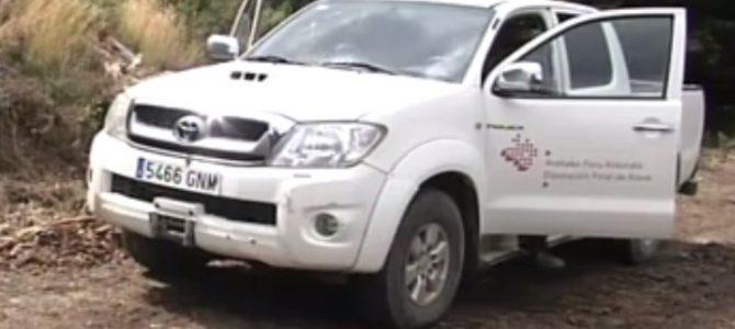 La Fiscalía investiga si la Diputación alavesa quita multas a cazadores