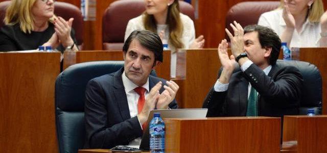 Castilla y León cambia la ley para evitar la suspensión de caza