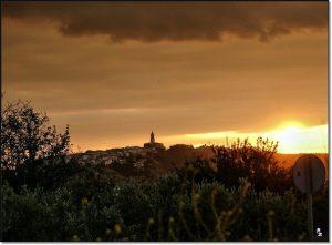 Cárcar (Navarra). Foto de archivo: Maite Z