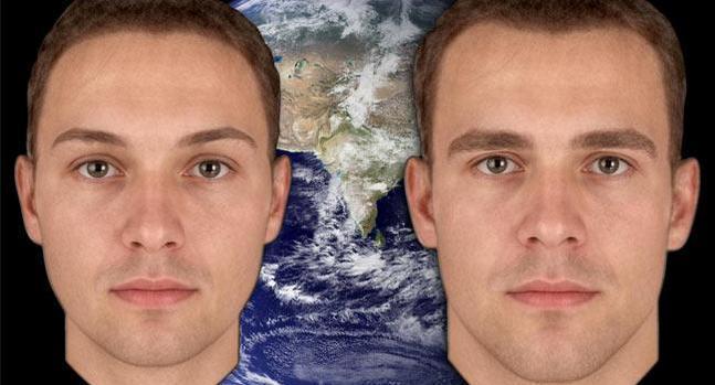 ¿Rasgos más masculinos? No para todas…