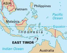 Est Timor