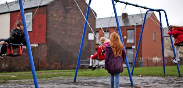 Intervenciones en la infancia temprana mejoran la salud en la edad adulta