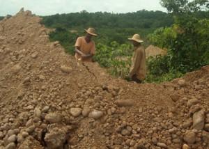 MinadeoroenColombia