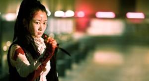"Fotograma de la película ""A touch of sin"" de Jia Zhangke"