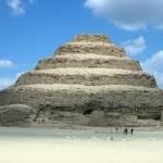 17 nuevas pirámides descubiertas