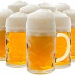 30 cervezas al día y adiós al resfriado