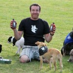 Un amante de la cerveza inventa la 'birra' para perros
