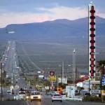 Oportunidad: se vende termómetro gigante visible desde la autopista