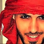 Este es uno de los expulsados de Arabia Saudí por ser 'irresistiblemente atractivo'