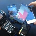 Las pantallas de los móviles tienen más gérmenes que un WC