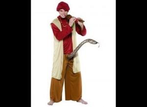 La cobra bailonga