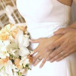 Novia plantada en el altar se casa con un invitado a su boda