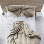 Científicos demuestran que hacer la cama es malo para la salud