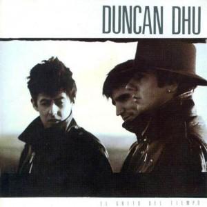 Duncan Dhu. El grito del tiempo.