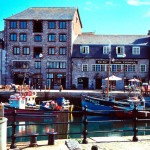 Puerto de Plymouth. Foto: wikipedia.org.
