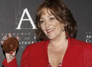 Carmen Maura, Premio Donostia 2013.