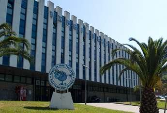 Palacio de hielo 'Txuri Urdin'. Foto: eltxuri.com