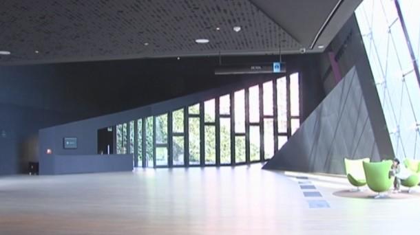 Museo Balenciaga. Foto: eitb.eus