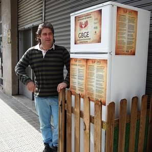 Alvaro nevera