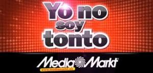 Media markt Yo no soy tonto