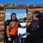 """Patagonia más extrema en """"El conquistador del fin del mundo"""""""