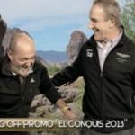 ¡Vuelve el blog del Conquis! Bienvenidos a la aventura