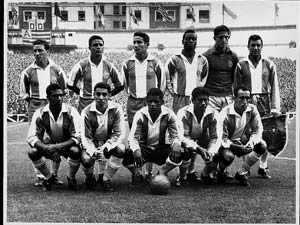Foto del Oporto (Athletic - Oporto, 1956))