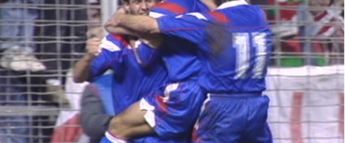 El espíritu de San Mamés: Athletic – Newcastle