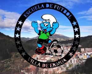 Escuela de fútbol de Ermua