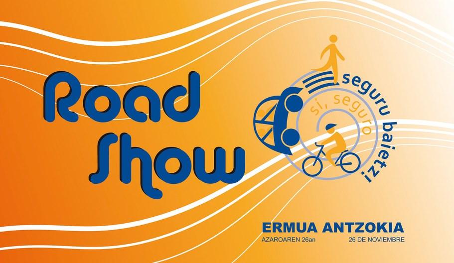 Road Show Ermua