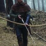 Russell Crowe será el próximo Robin Hood