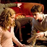Las estrellas de Harry Potter, a lo Brad Pitt en Benjamin Button