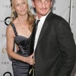 Sean Penn y Robin Wright se separan definitivamente
