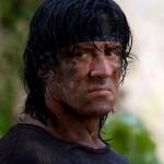 Stallone se rompe un brazo en el rodaje de The Expendables