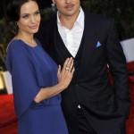 Angelina Jolie y Brad Pitt, ¿Boda a la vista?