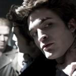 Robert Pattinson, el vampiro de ''Crepúsculo'', no para