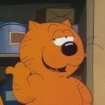 El gato Isidoro da el salto al cine
