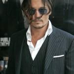 Johnny Depp deseoso de retomar la saga de ''Piratas del Caribe''