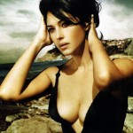 Monica Belluci inaugurará la 66 Mostra de Venecia con la cinta ''Baaria''