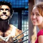 Confirmado: Lobezno será 'El Guardaespaldas' de Hannah Montana