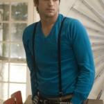 Ashton Kutcher es un rompecorazones en ''American Playboy''