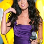 Megan Fox espectacular en la premiere mundial de ''Transformers 2''