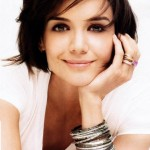 Katie Holmes sale ilesa de un accidente en el rodaje de 'Don´t be afraid of the dark'