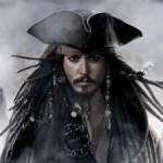 Vuelve 'Piratas del Caribe', con Johnny Depp a la cabeza
