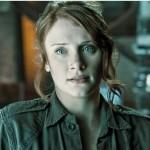 Bryce Dallas sustituirá a Rachelle Lefevre en ''Eclipse''