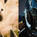 Empate técnico en la taquilla estadounidense entre Ice Age y Transformers