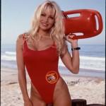 Pamela Anderson queda fuera del puesto de vigilante