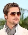 Brad Pitt será el profesor Moriarty en el filme de Sherlock Holmes