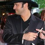 Robert De Niro, Jessica Alba y Lindsay Lohan en el nuevo proyecto de Robert Rodríguez